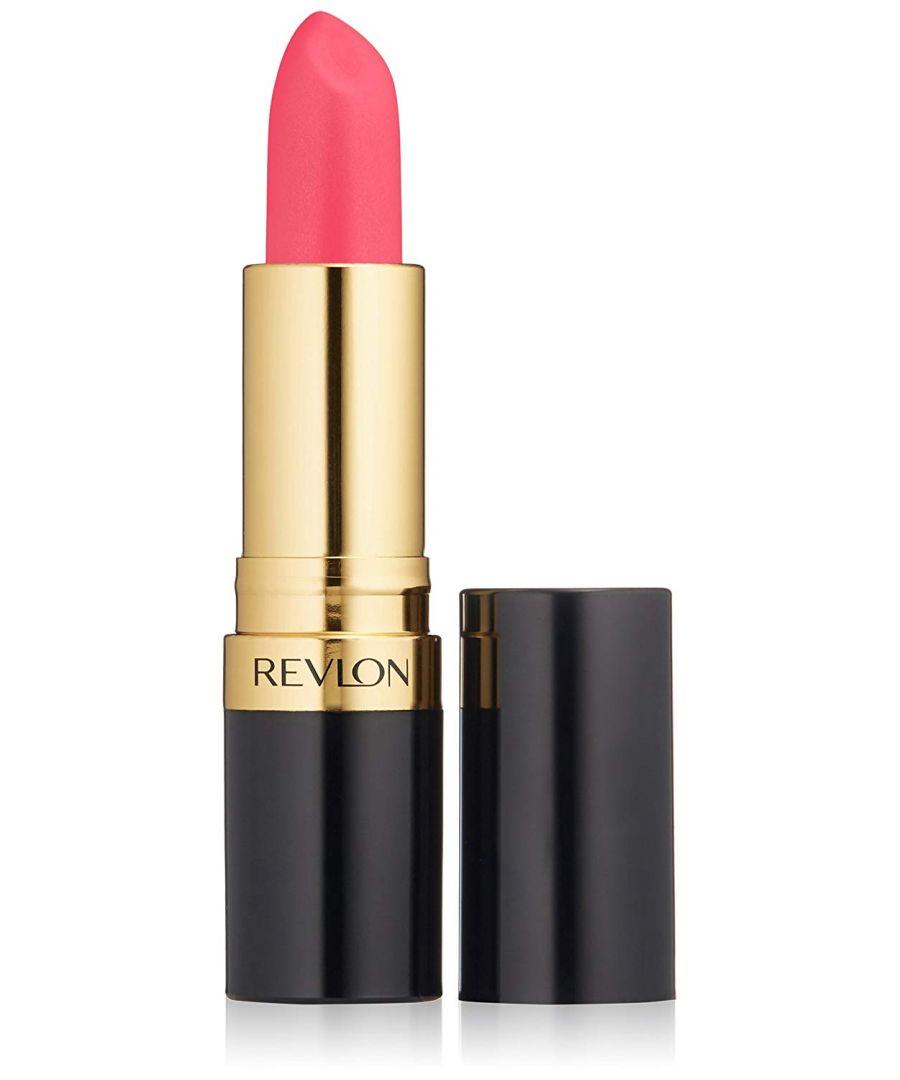 Image for Revlon Super Lustrous Lipstick 4.2g - 014 Sultry Samba
