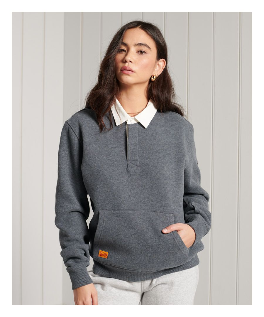 Image for Superdry Rugby Sweatshirt