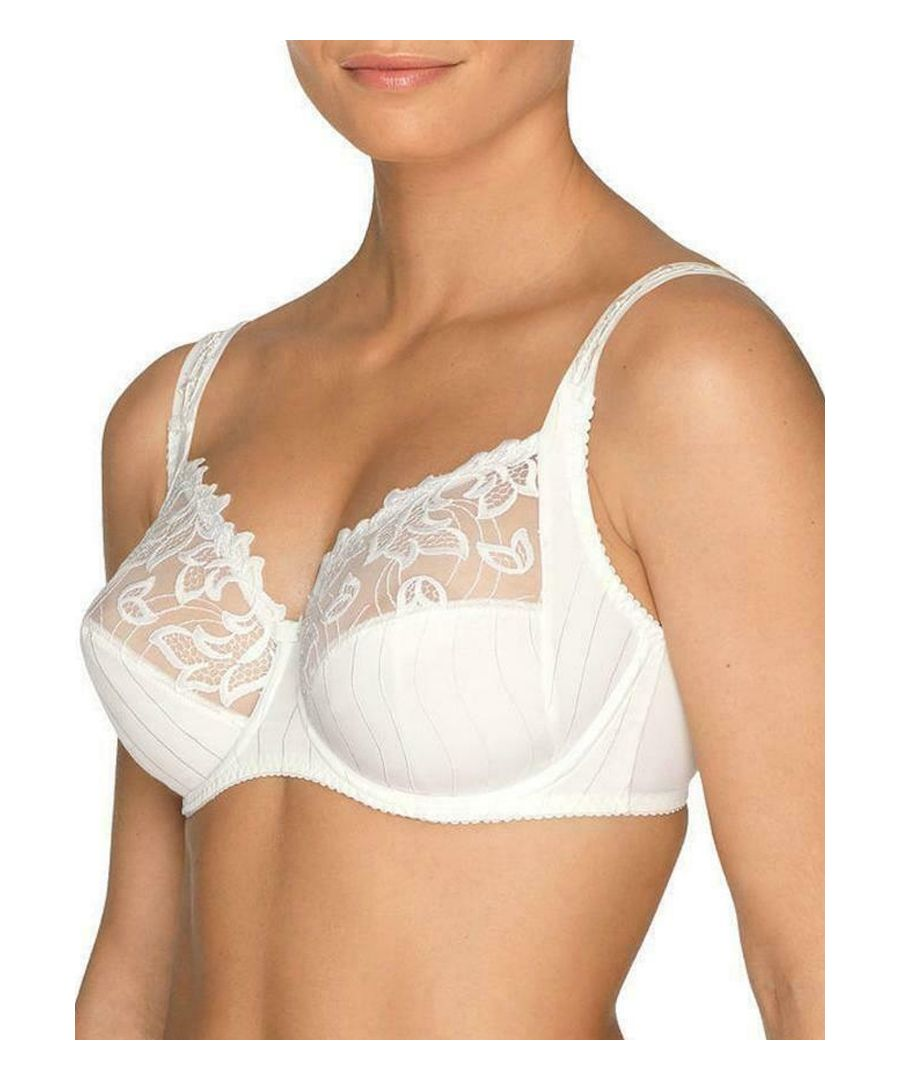Image for Deauville Full Cup Side Support Bra