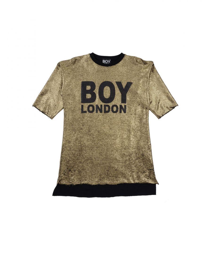 Image for Boy London Girl Sweatshirts Cotton