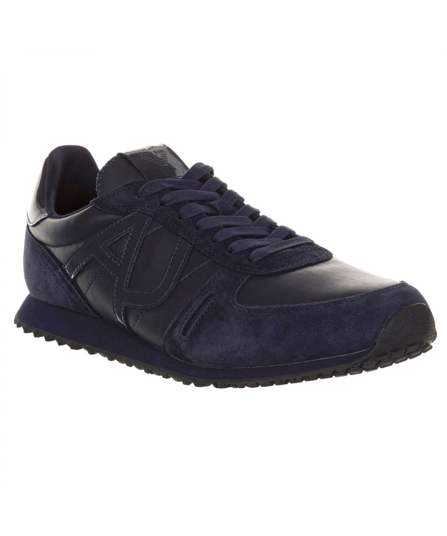Image for Armani Jeans Sneakers
