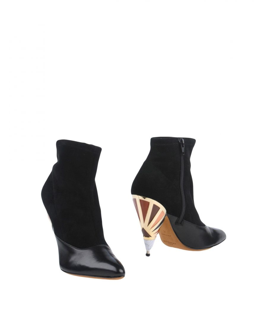 Image for Givenchy Women's Ankle Boots Leather