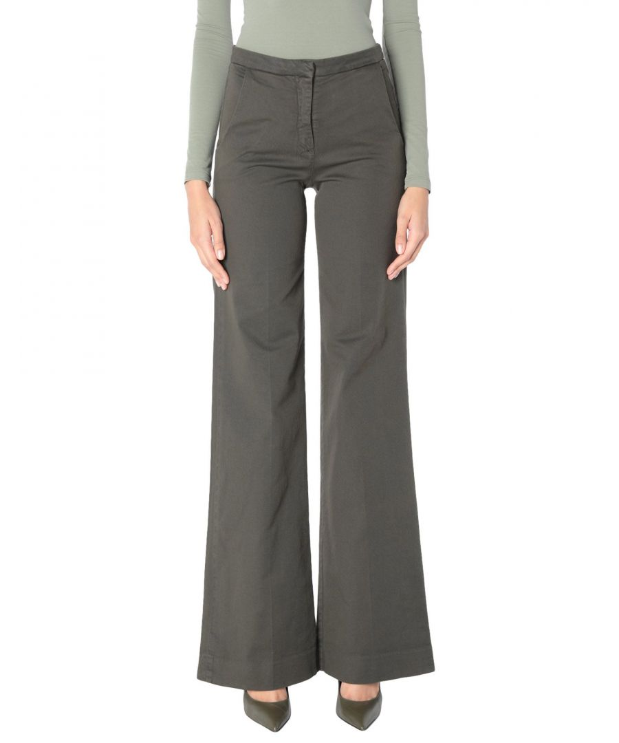 Image for Cycle Woman Trousers Cotton