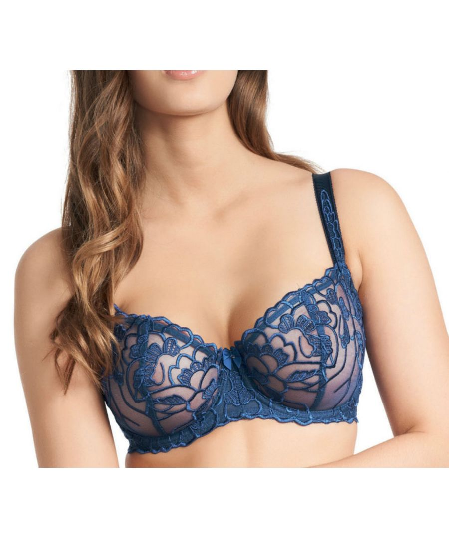 Image for Chloe Plunge Bra