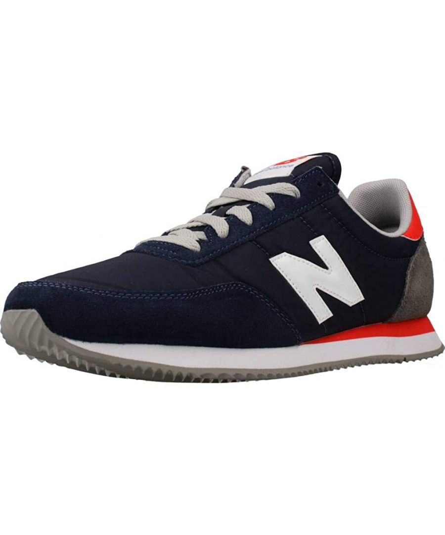 Image for Men's New Balance 720 Universal Summer Sneakers