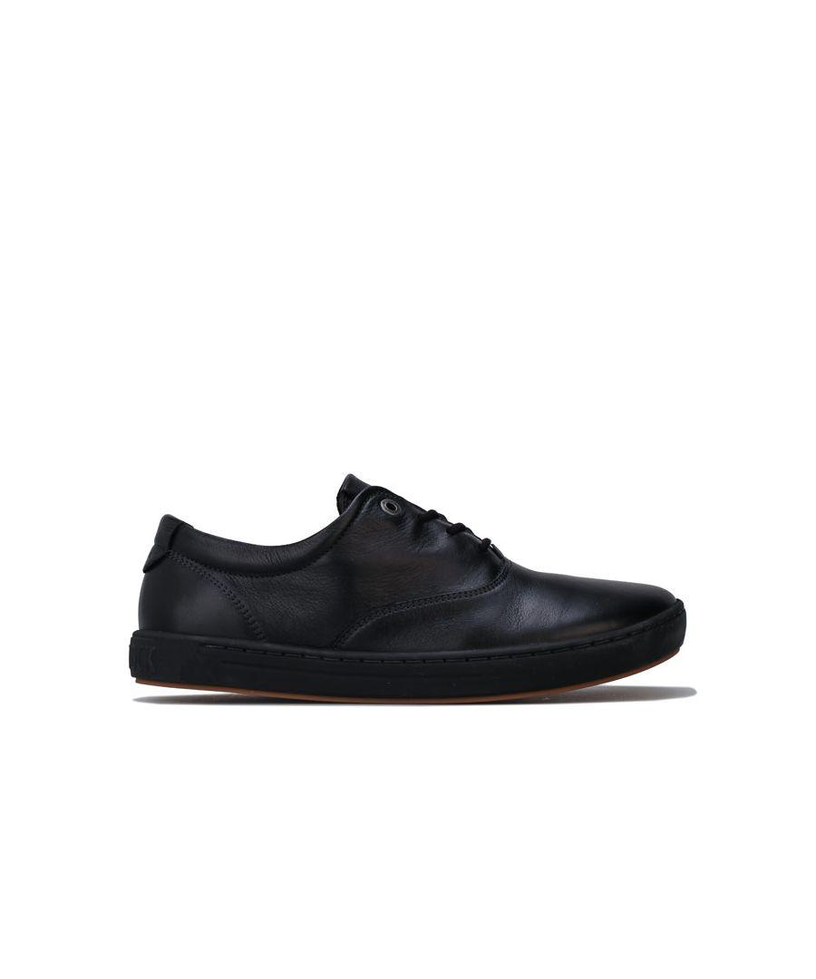 Image for Women's Birkenstock Belo Leather Shoes Regular in Black