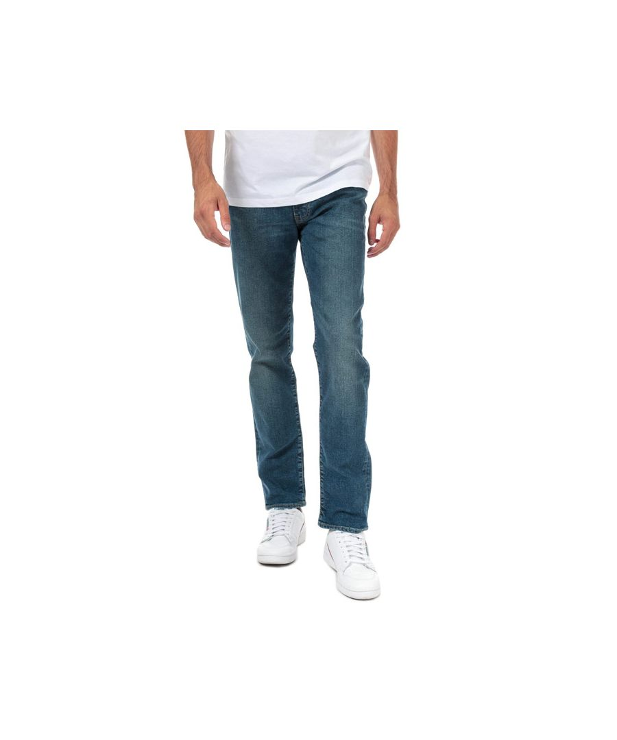 Image for Men's Levis 511 Huxley Slim Jeans in Denim