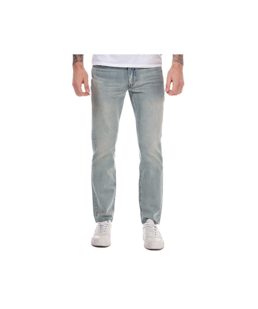 Image for Men's Levis 511 Slim Fit Jeans in Denim