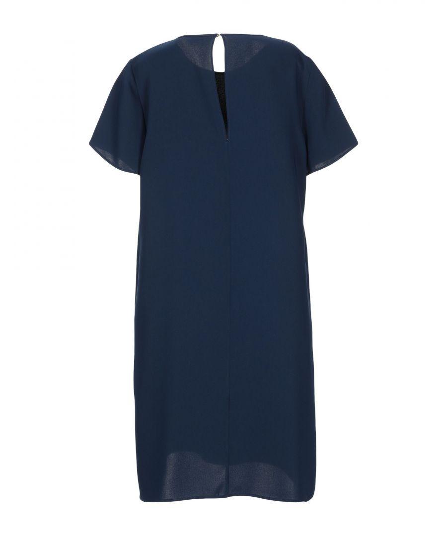 Image for P.A.R.O.S.H. Women's Short Dress
