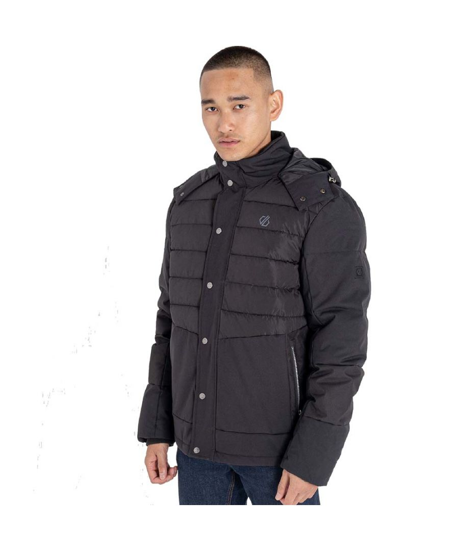Image for Dare 2b Mens Endless II Waterproof Padded Insulated Jacket