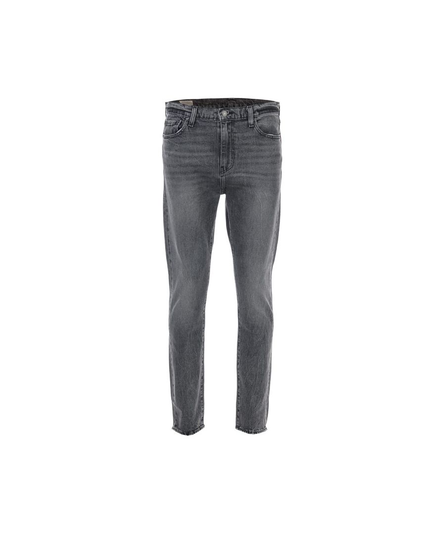 Image for Men's Levis 510 Skinny Jeans in Black
