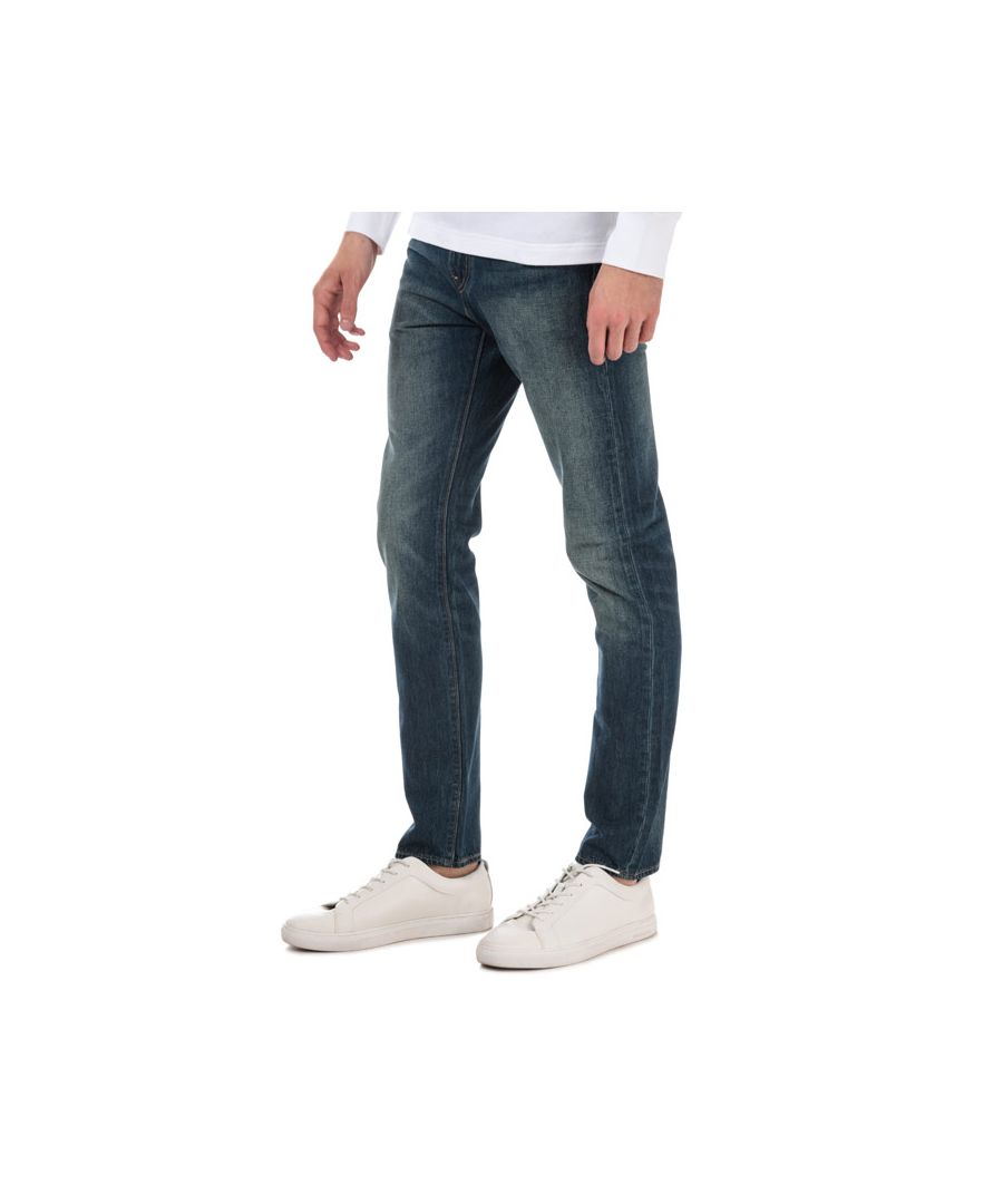 Image for Men's Levis 510 Skinny Fit Jeans in Denim