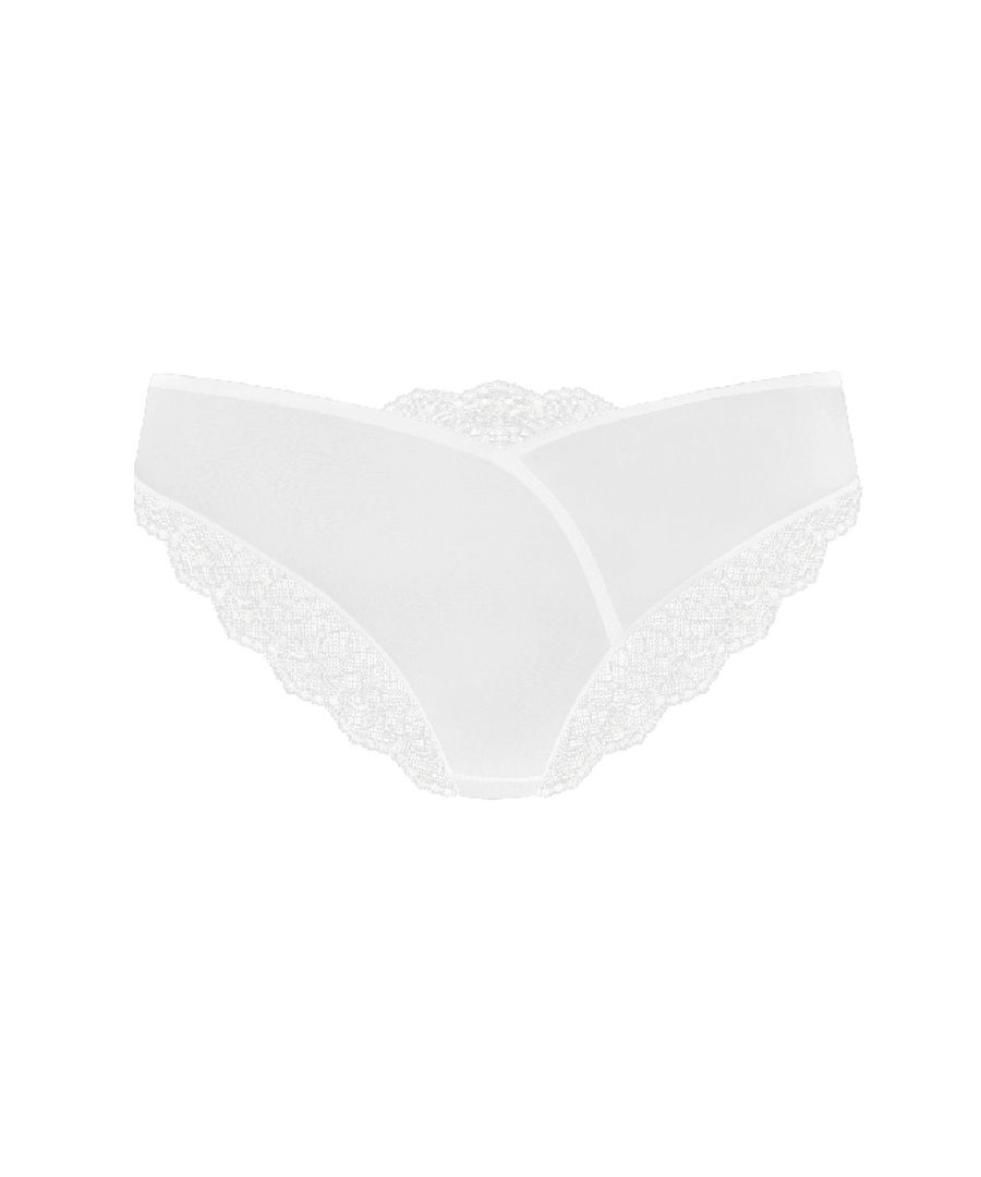Image for Modern Chic Brazilian Brief