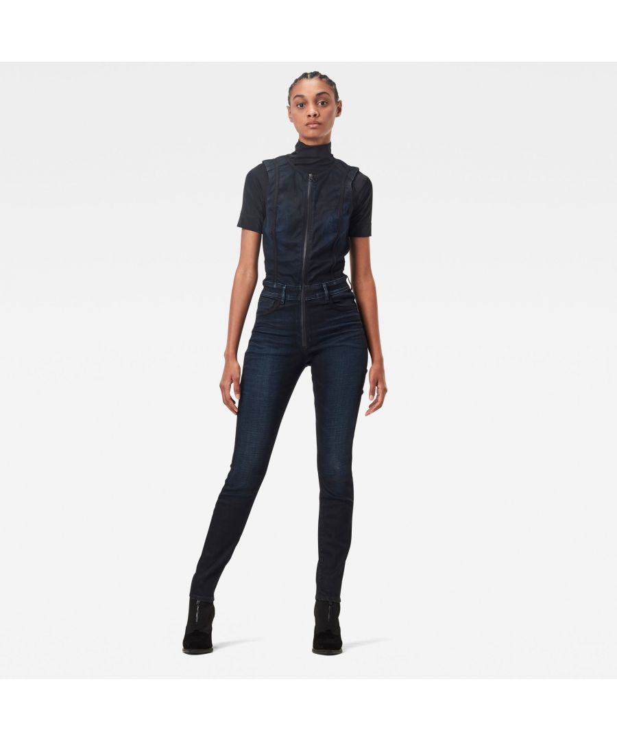 Image for G-Star Raw Lynn Type 30 Jumpsuit