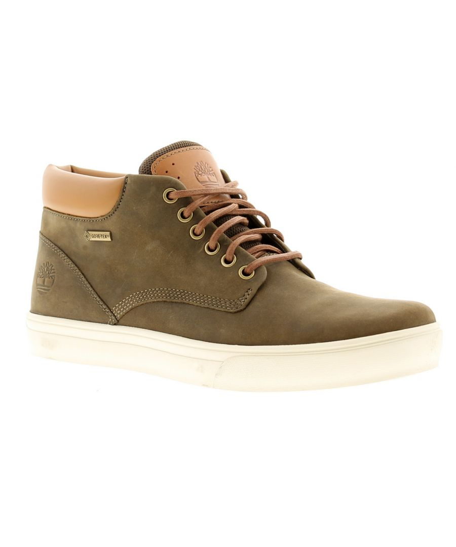Image for Mens Gentlemans Tie Up Casual Ankle Fashion