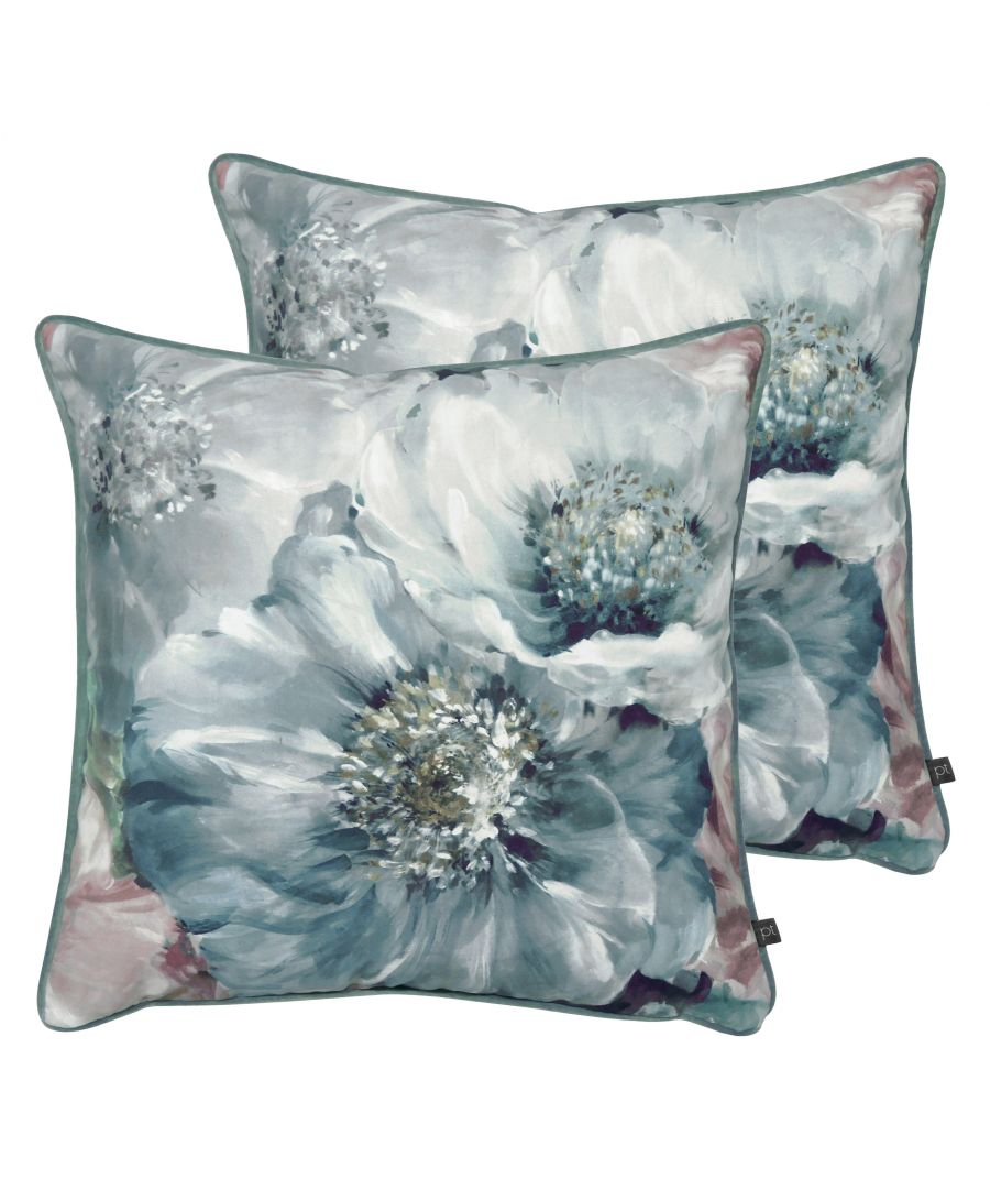 Image for Lani Cushions (Twin Pack)