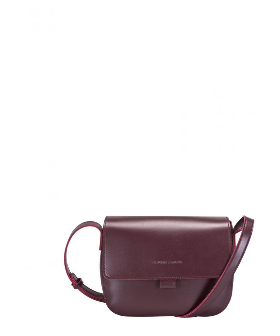 Image for Cita Flap Over Cross Body