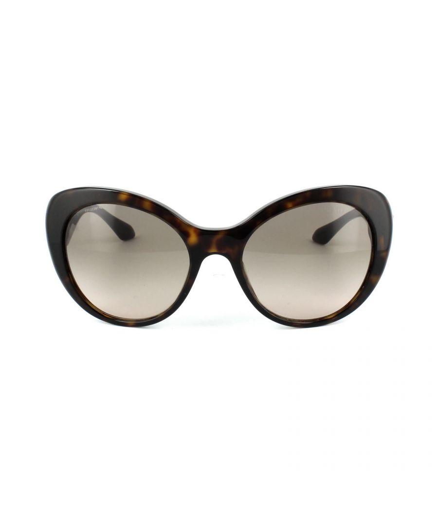 Image for Prada Sunglasses 26QS 2AU3D0 Dark Havana Light Brown Grey Gradient
