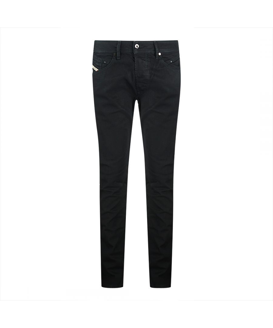 Image for Diesel Belther 886Z Jeans