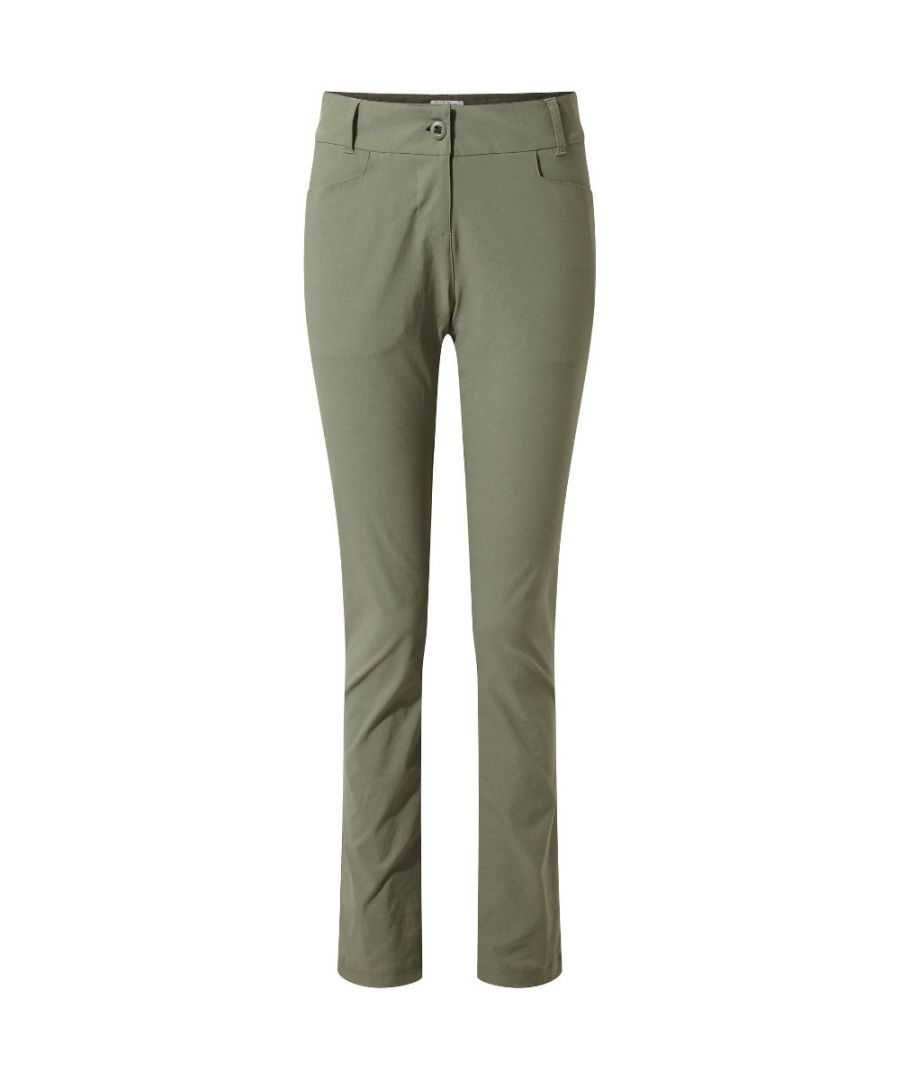 Image for Craghoppers Womens Nosi Life Clara Summer Walking Trousers