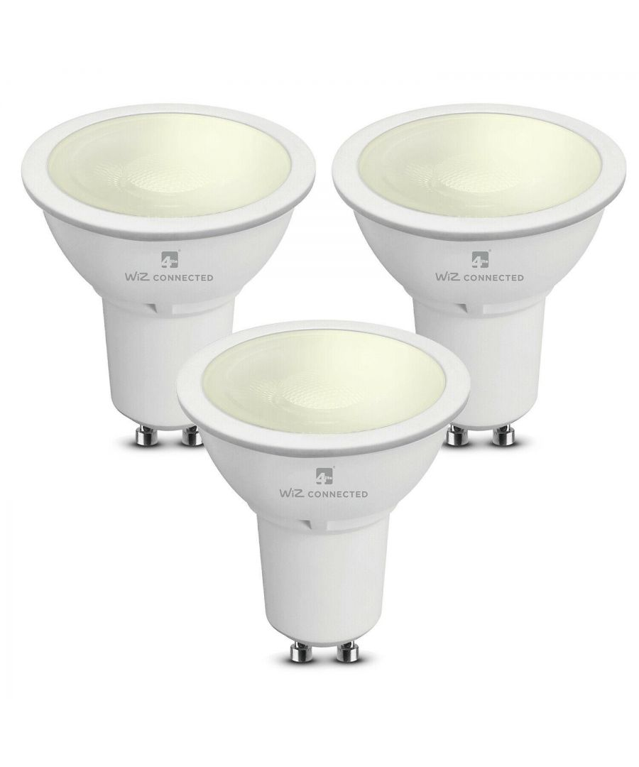 Image for GU10 WW Smart Bulb Wifi