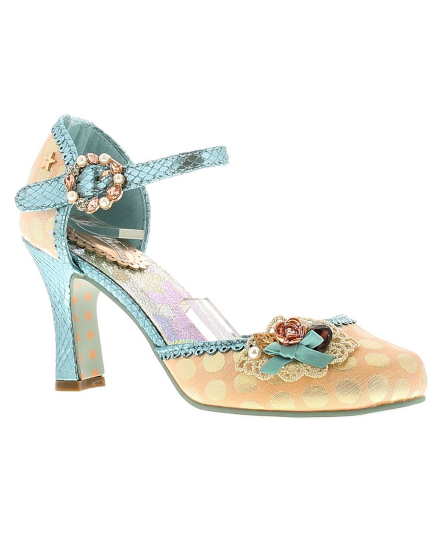 Image for Joe Browns Couture Orphelia Womens Ladies Occasion Shoes