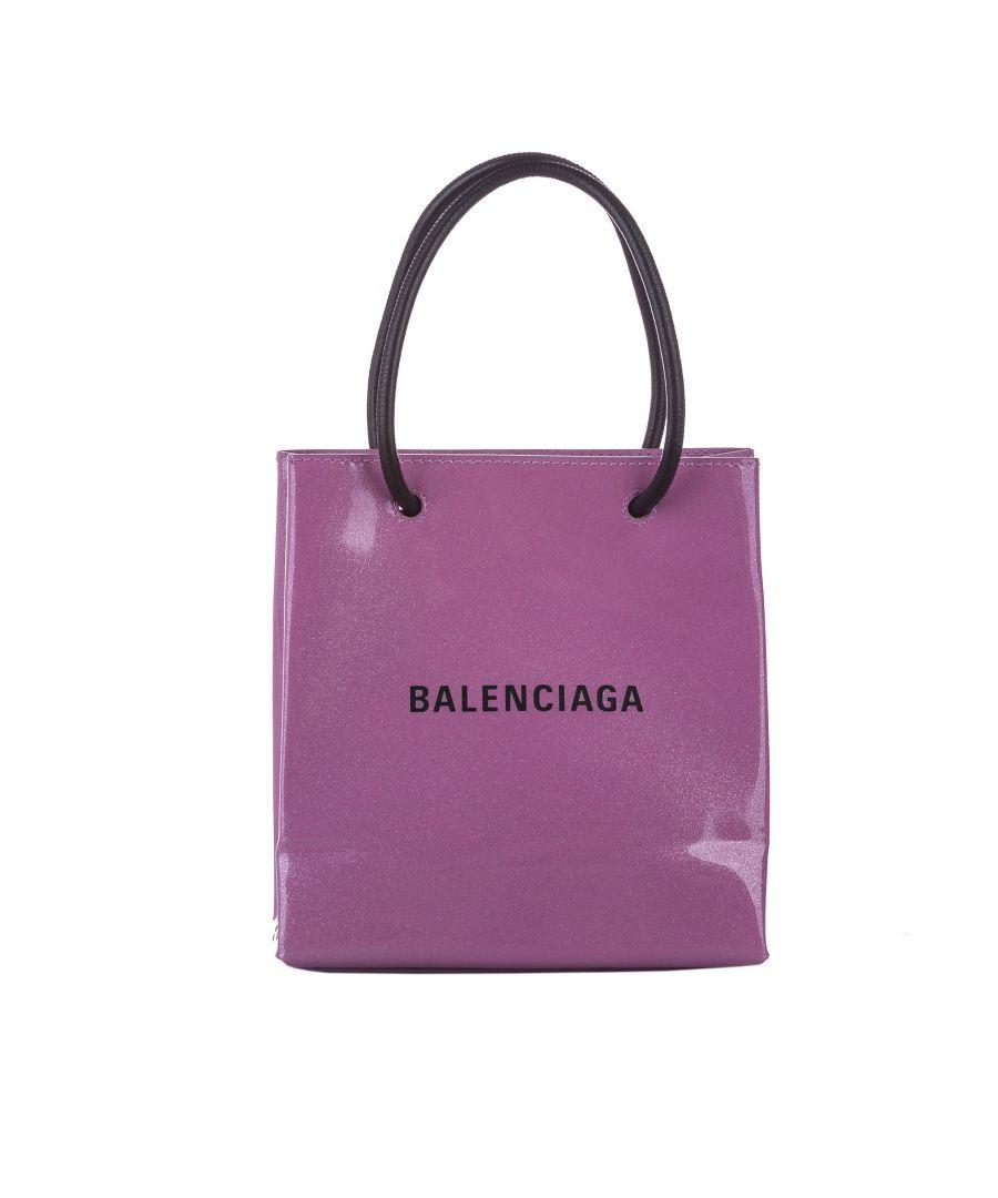 Image for Balenciaga North South Shopping Handbag