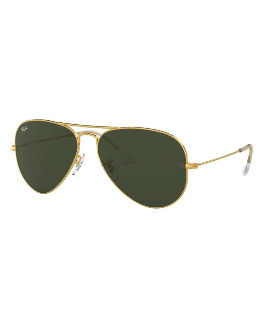 Image for Rayban Aviator sunglasses