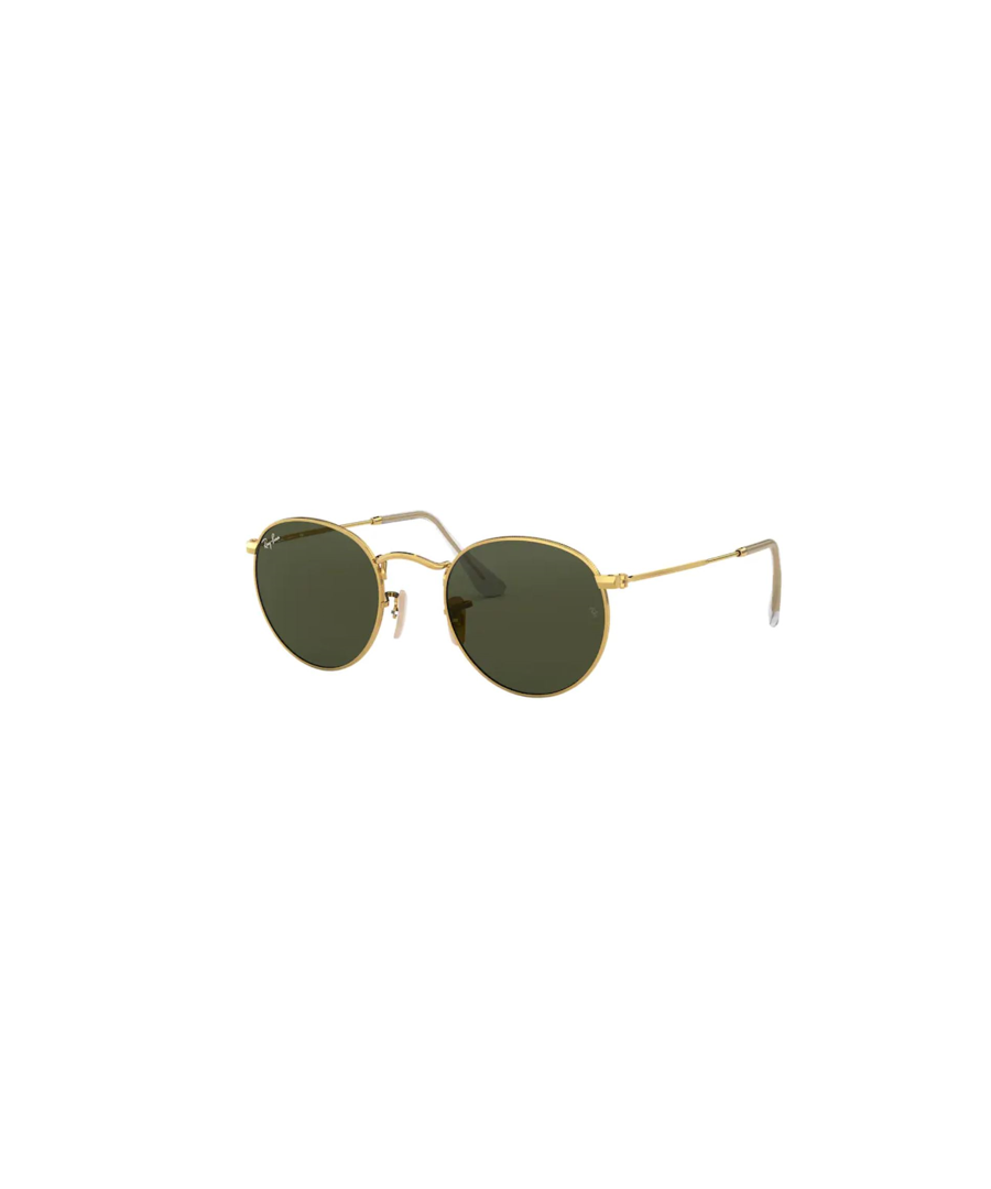 Image for Rayban round sunglasses