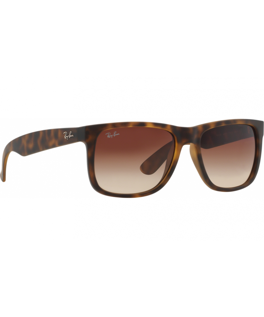Image for Ray Ban Justin RB4165 701/13