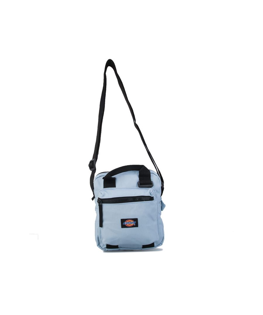 Image for Dickies Moreauville Crossbody Bag in Light Blue