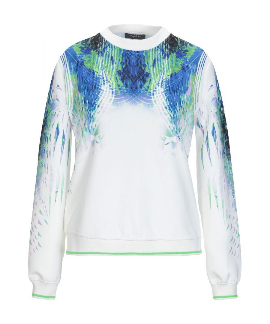 Image for Byblos Women's Sweatshirt in Blue