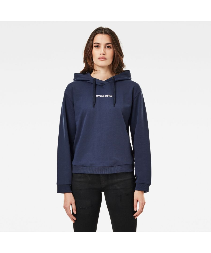 Image for G-Star Raw Graphic Core Hoodie