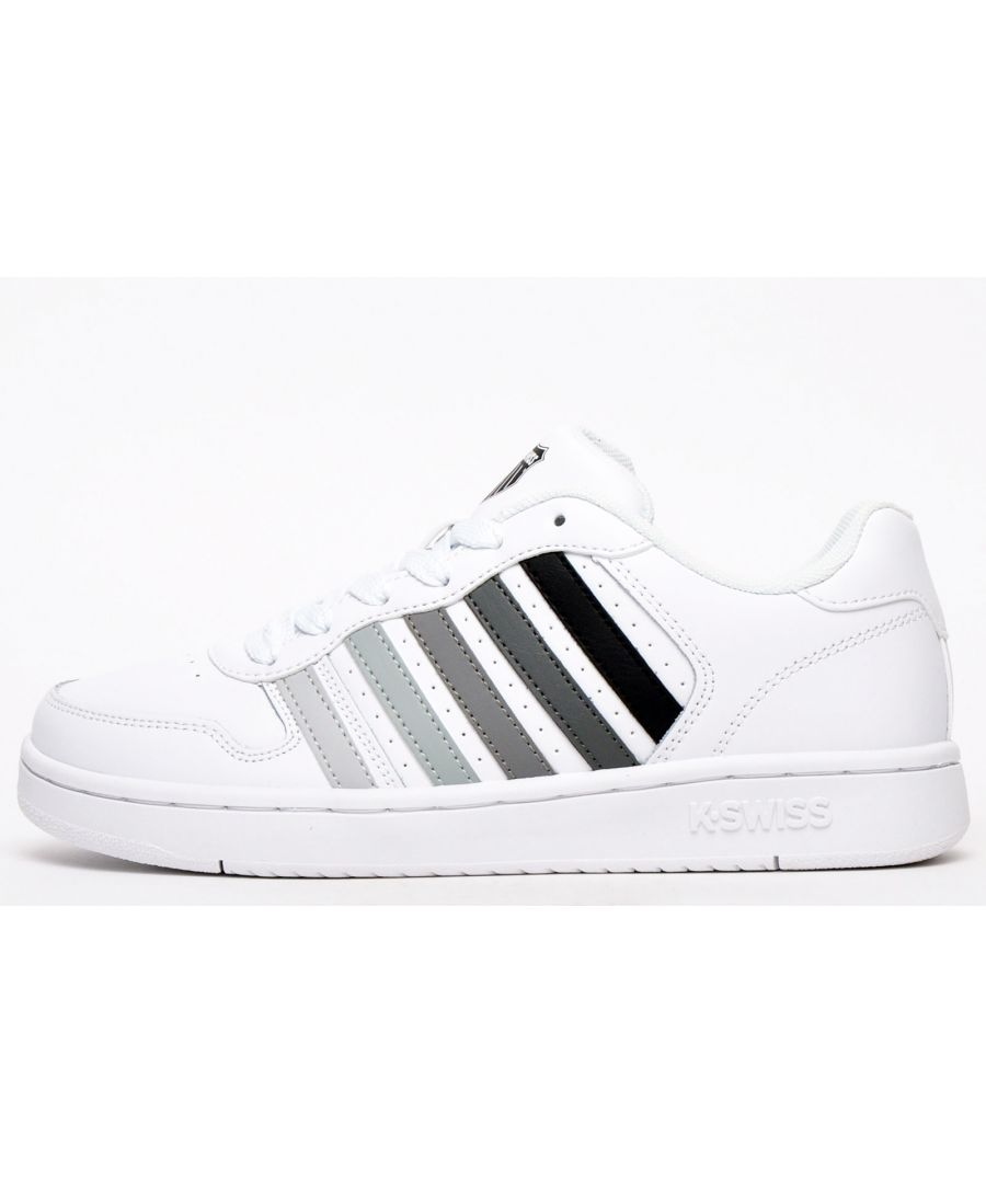 Image for K Swiss Court Palisades Mens New 2021