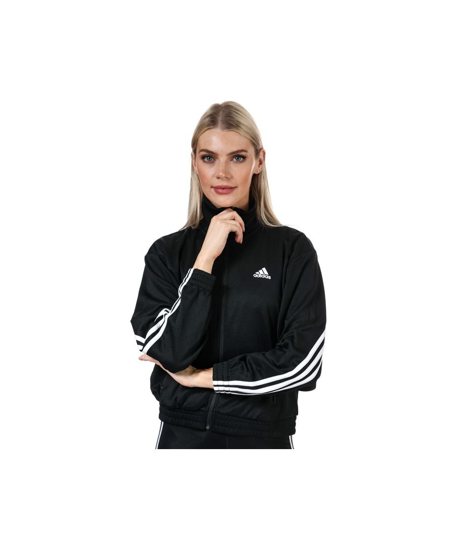 Image for Women's adidas Must Haves Track Jacket in Black