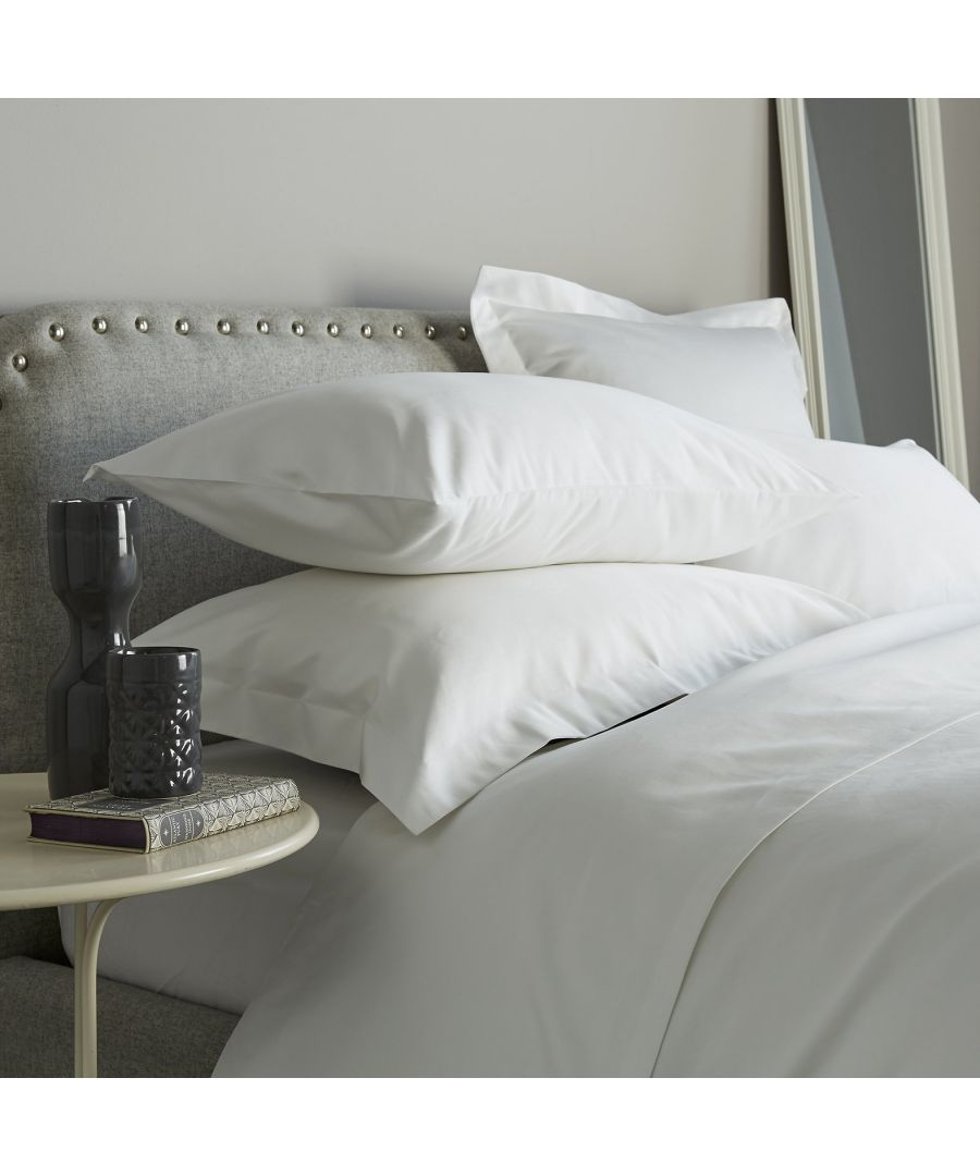 Image for 1000 Thread Count Duvet Cover White