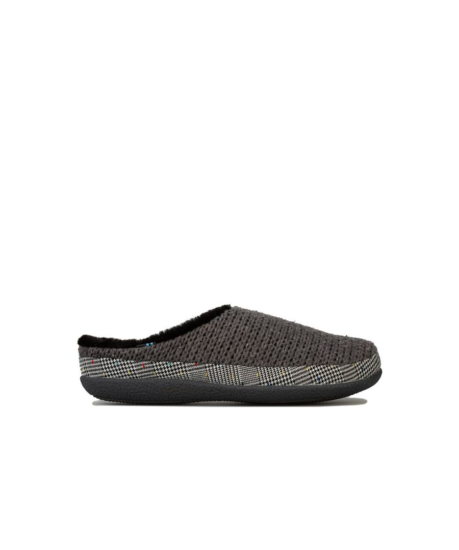 Image for Women's Toms Ivy Mule Slippers in Grey