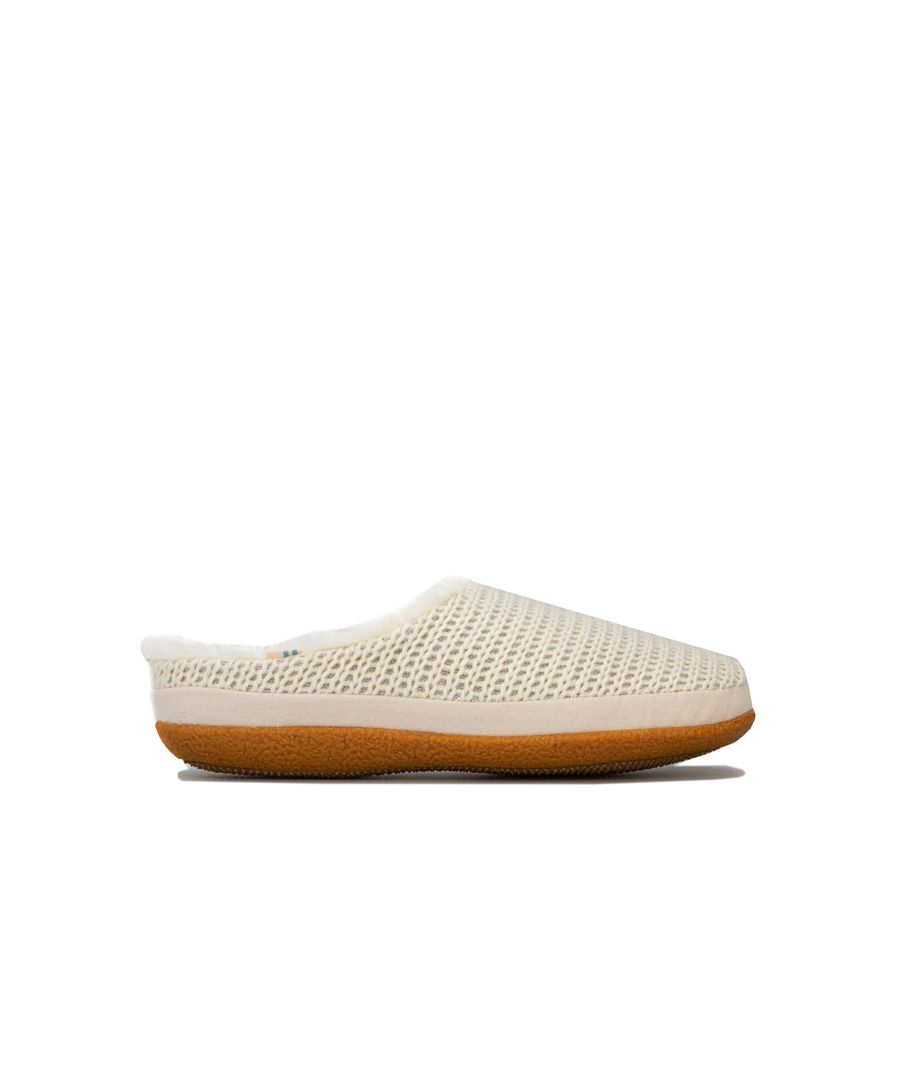 Image for Women's Toms Ivy Mule Slippers in Natural