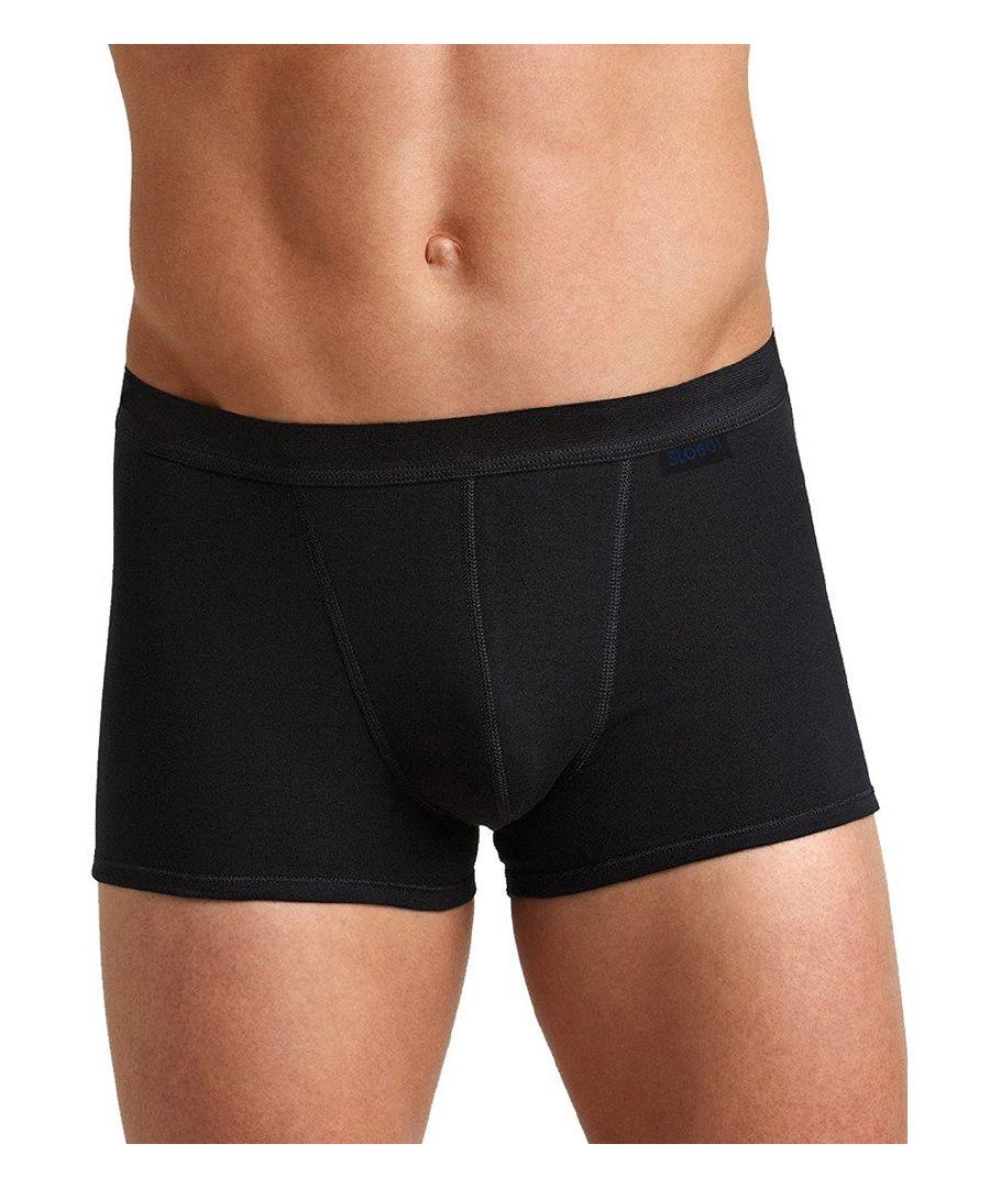 Image for Classic Cotton Boxer Short
