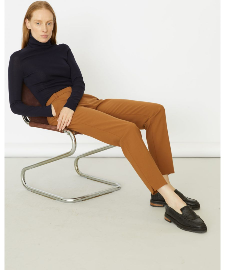 Image for Straight Leg Trouser