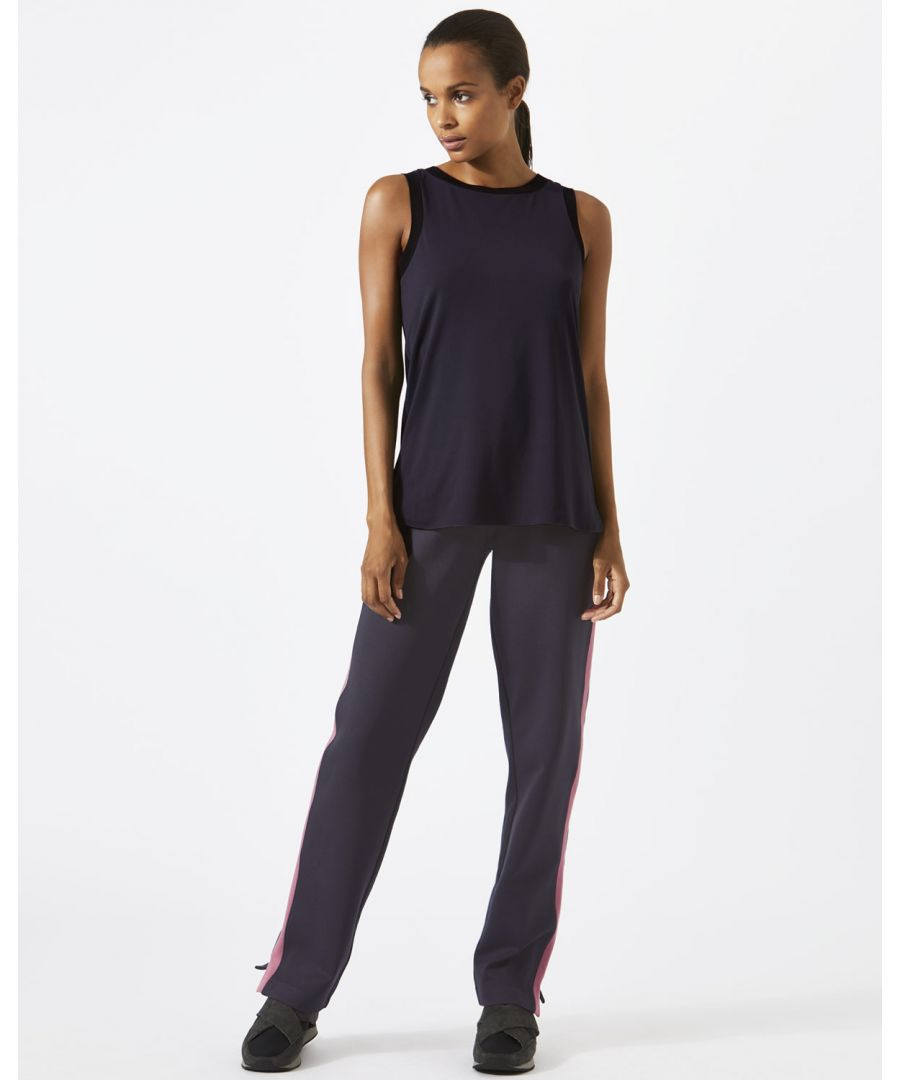Image for Double Face Track Pants