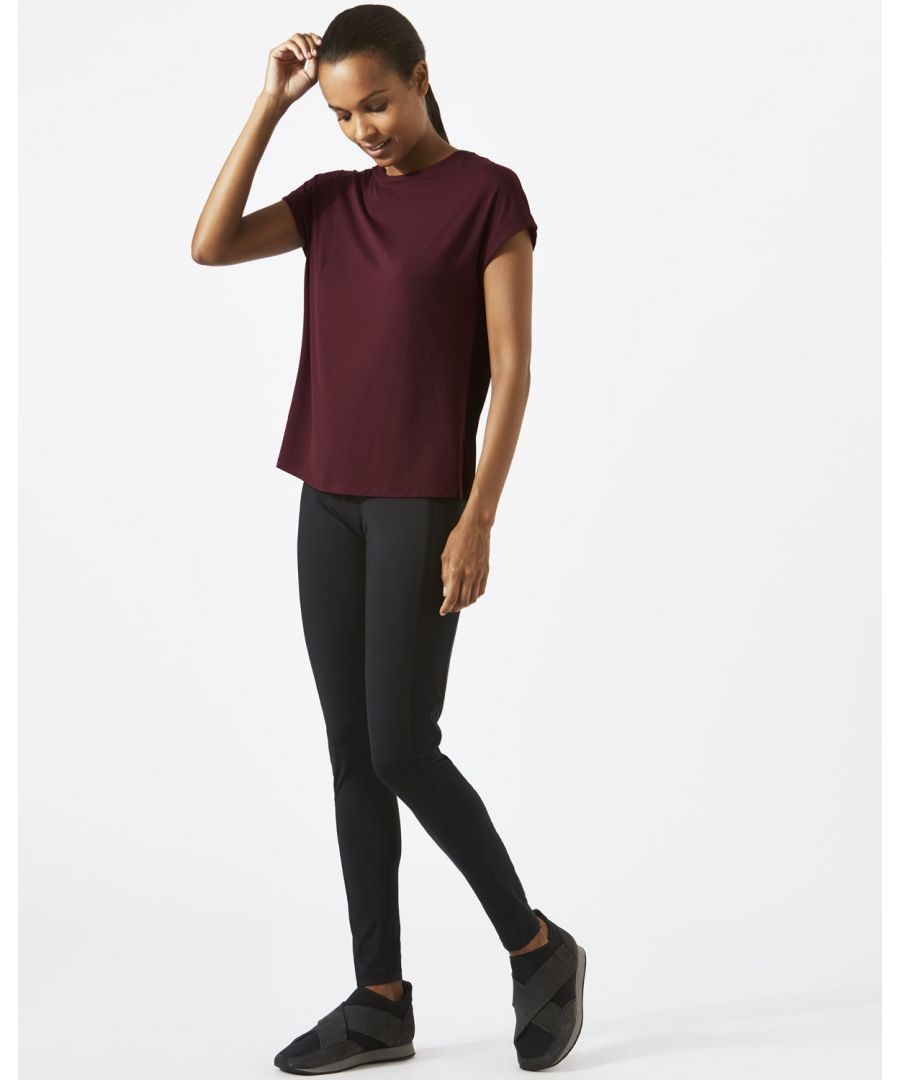 Image for Seam Detail Legging