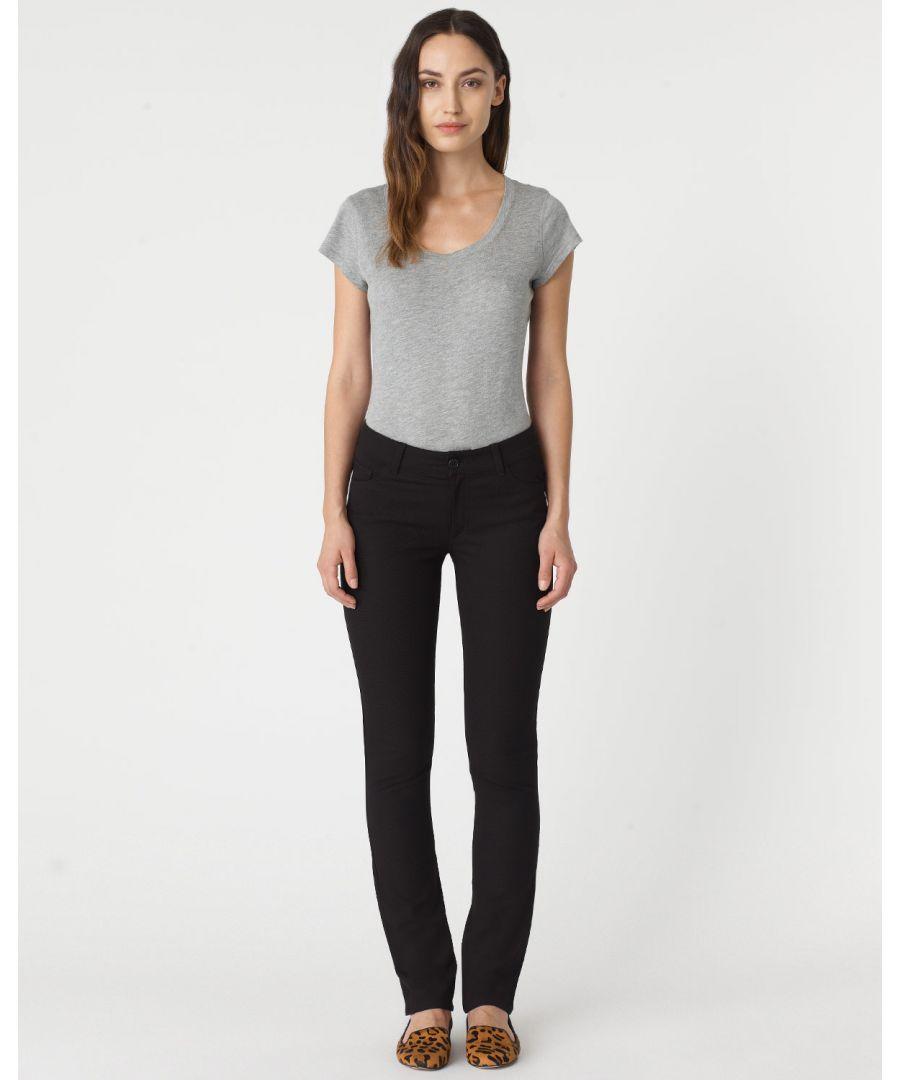 Image for Bi Stretch Twill Skinny Jean