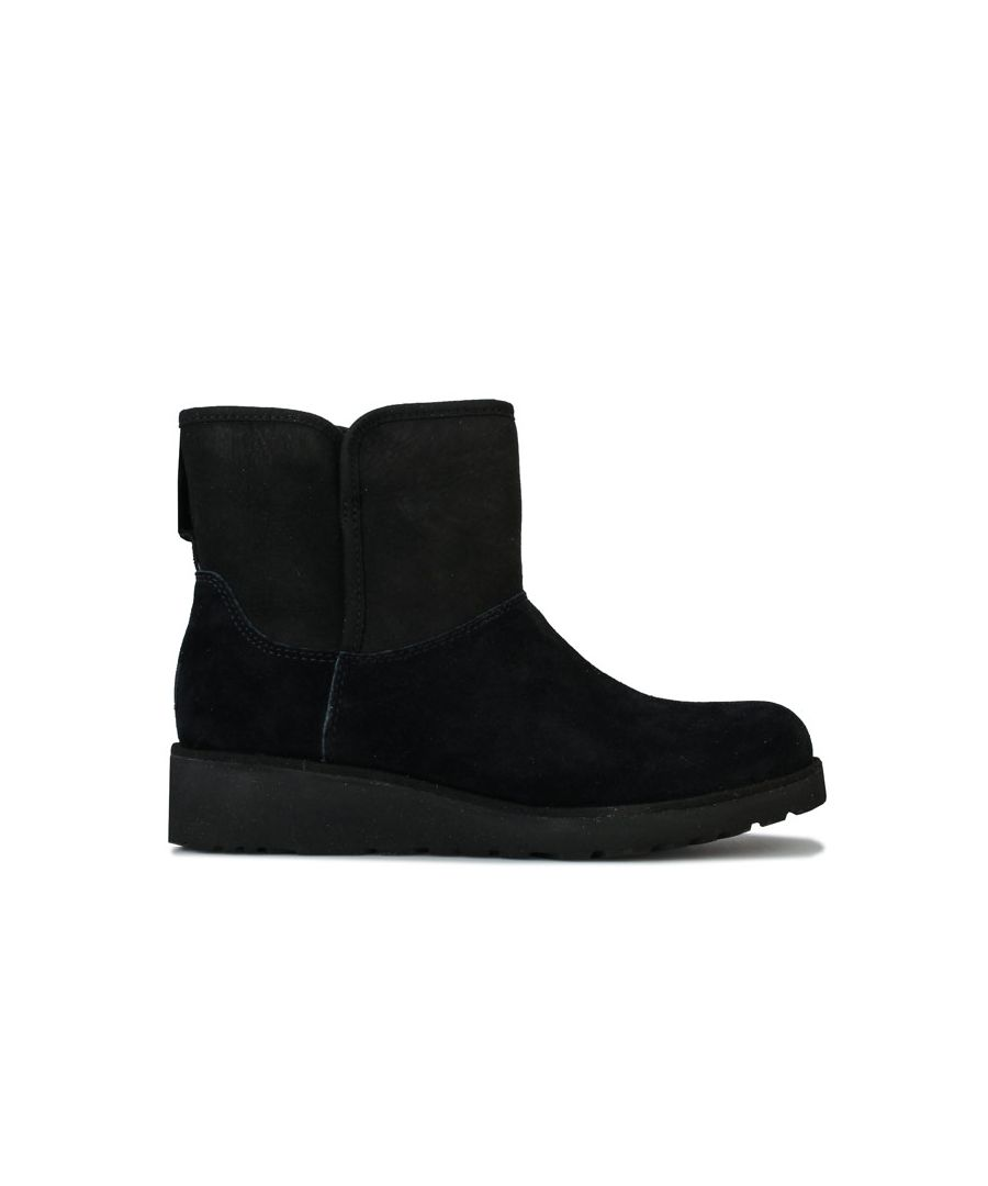 Image for Women's Ugg Australia Kristin Boots in Black