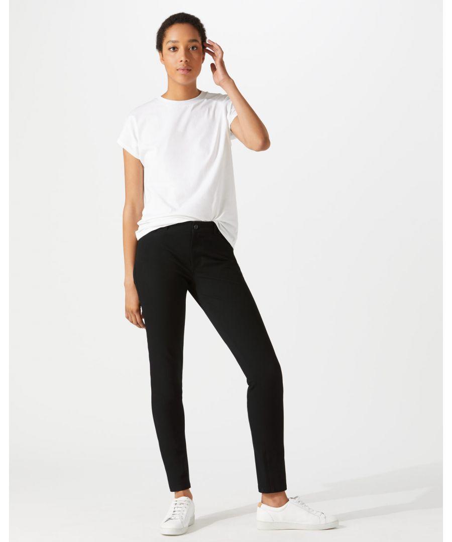 Image for Bi Stretch Skinny Jean