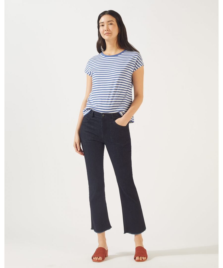 Image for Westbourne Kick Flare Jean