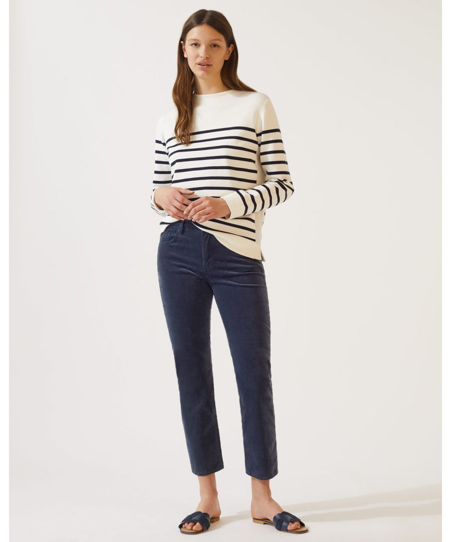 Image for Dalston Straight Leg Cord Jean