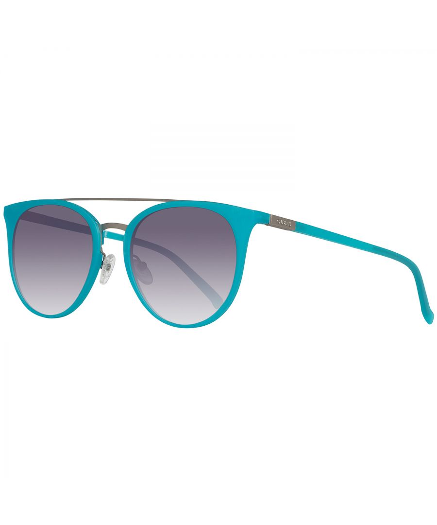 Image for Guess Sunglasses GU3021 88W 56 Unisex Turquoise