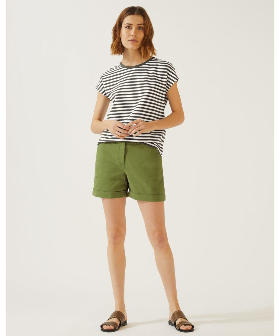 Image for Cotton Chino Short