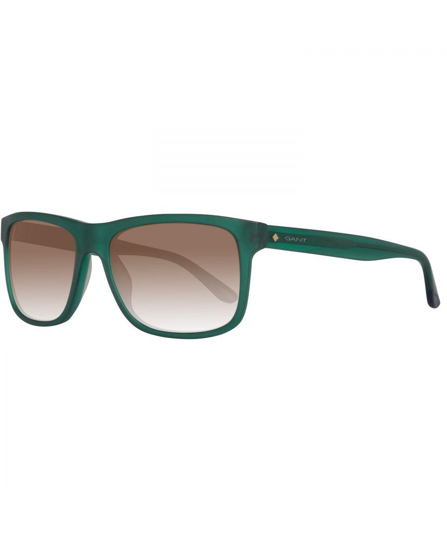 Image for Gant Sunglasses GA7041 97E 56 Men Green